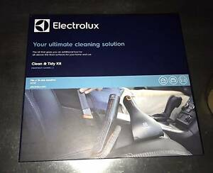 "Electrolux Canister Vacuum Cleaner ""Clean & Tidy Kit"" Only Heathwood Brisbane South West Preview"