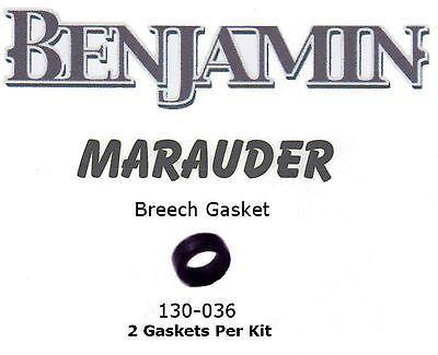 Benjamin Rifle - 22 - Trainers4Me