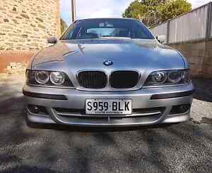 Bmw msport e39. Sell or swap Gawler Gawler Area Preview