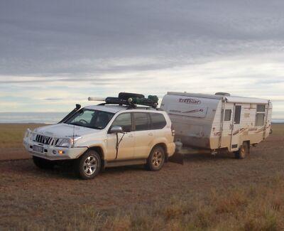 Off Road Pop Top Caravan Bokarina Maroochydore Area Preview