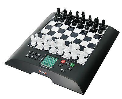 Millennium ChessGenius Chess Genius M810 Grandmaster Electronic Chess Computer