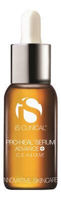 iS Clinical Pro-Heal Serum Advance+ 0.5 fl oz 15 ml. Facial Serum
