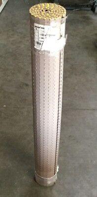 Rexnord Plastic Tabletop Conveyor Chain 60 L X 42 W Lf5935-42