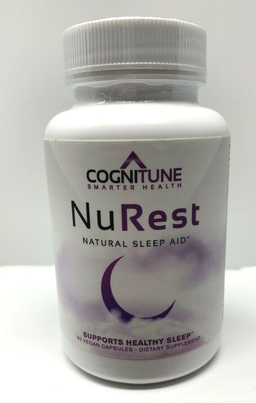 sleep aid supplement melatonin valerian root lemon