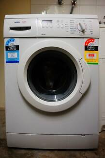 BOSCH Maxx Classic front loader washer