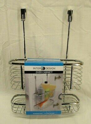 Interdesign 56170 Axis O T C X3 Basket