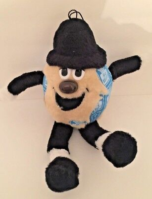 Best Western Earth Globe Plush Mascot Stuffed Animal Toy Character Promotional