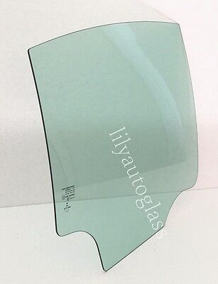 Fit 1998-2004 Cadillac Seville Passenger Side Right Rear Door Window Glass