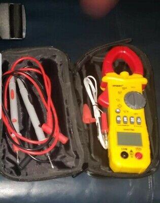 Sperry Instruments Dsa660 Digisnap Trms Meter 600 V