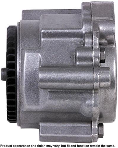 Secondary Air Injection Pump-Smog Air Pump Cardone 32-406 Reman