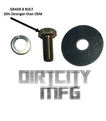 Usado, Clutch Bolt For Predator 212Cc For Honda Tecumseh Briggs Mini Bike Go Kart Etc comprar usado  Enviando para Brazil