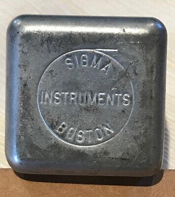 Sigma Instruments Relay 7j0y-8000 S