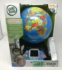LeapFrog Magic Adventures Interactive Globe Kids ...