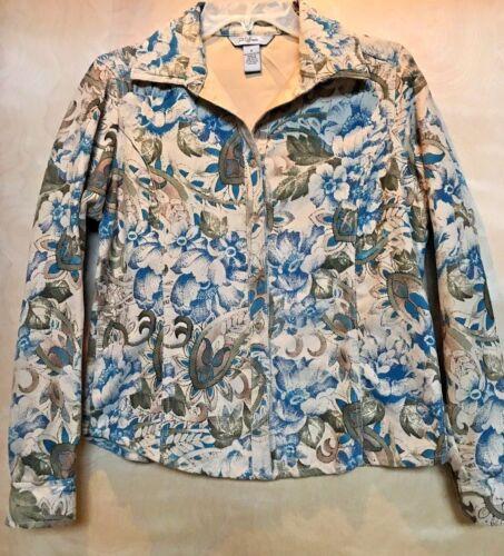 Beautiful Women I.B Diffusion Button Up Shirt, Size S