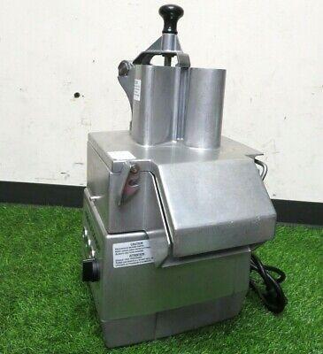 Robot Coupe R602vv F Series D Heavy Duty Food Processor 7 Qt