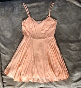 Aritzia Summer dress size 4