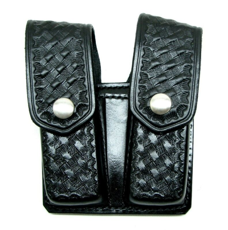 Double Stack Magazine Pouch