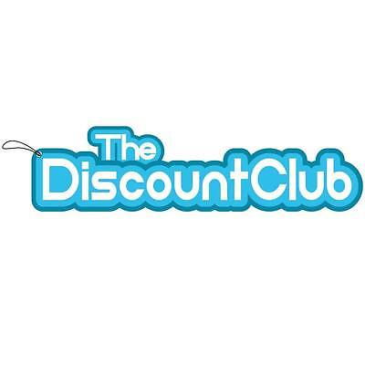 The Discount Club Online
