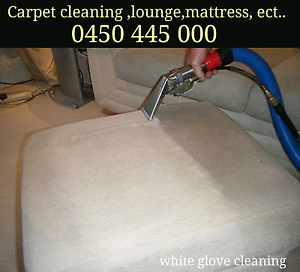 Carpet cleaning services, lounge, mattress,car seat& rug Mount Lewis Bankstown Area Preview