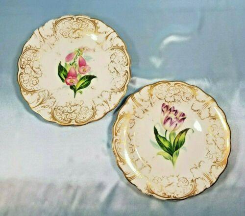 Antique Collector Plates