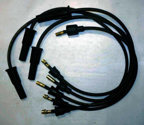 Suzuki Samurai Sidekick Spark Plug Wire Set High Performance NGK SE 76