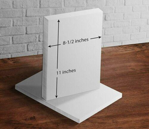 400 Sheets Cougar Digital Choice SUPER Smooth - 8.5 x 11 Card Stock Paper 100lbC