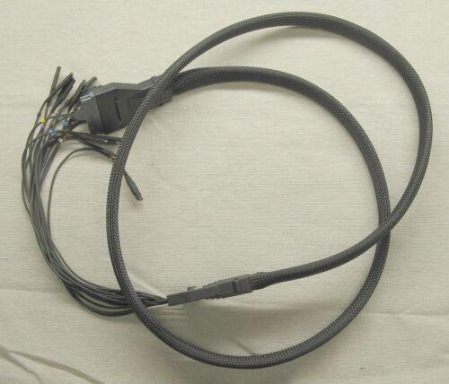 Tektronix P6417 Logic Analyzer Probe Cable 0044