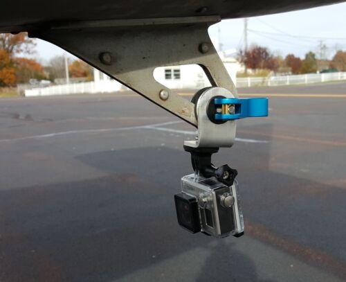 MyPilotPro GoPro airplane mount for Go