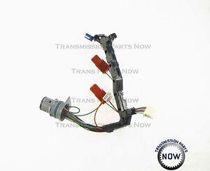 4l60e Transmission Internal Wiring Harness Fuel Pump Relay