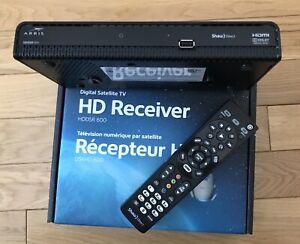 Shaw Direct Digital Satellite TV HD Receiver