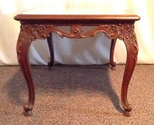 Lovely Antique Coffee Table