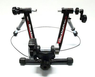 Blackburn Tech Mag 6 Adjustable Bike Trainer