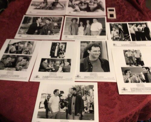 Movie Promo Press Kit Photos & Slides/Negatives Thelma & Louise Dirty Work More