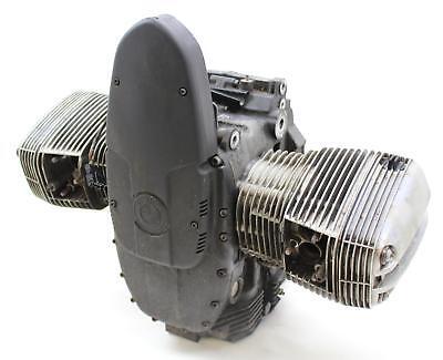 2000 BMW R1100RT SE Complete Engine Motor Assy, Run Video, Warranty 11001342374