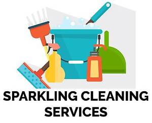SPARKLING CLEANING SERVICES Kingston South Canberra Preview