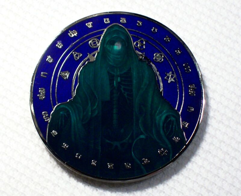 GCC Members Only October 2011 - Cache The Dark Side & Pathtag - Unactivated