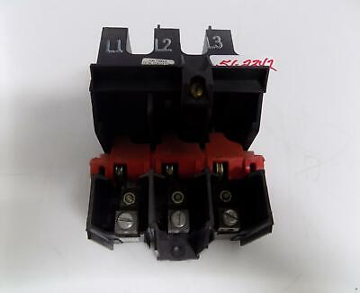 Square D 30amp Disconnect Switch 31301-016-50