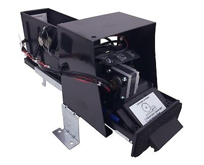 Gilbarco Hengstler Usb Crind Sliding Mailbox Printer Encore 700 E700 M07885a006