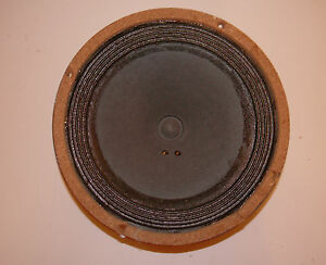 haut parleur grave princeps 21 cm 4 ohms ebay. Black Bedroom Furniture Sets. Home Design Ideas