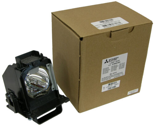 WD-82740 WD-82740 WD-73C11 WD-73CA1 WD-73740 WD-73840 WD-82840 Premium 915B455011 Projection TV Lamp with Housing for Mitsubishi WD-73640