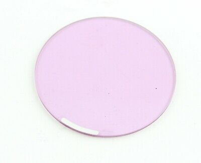 Olympus Purple 45mm Filter Vanox Ah2 Microscope