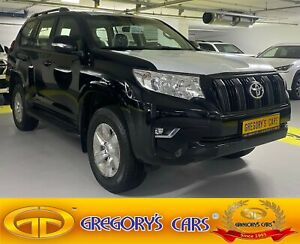 Toyota LC150 ACTIVE 2.8L Diesel 4x4 5s NEW CAR