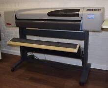 "HP DesignJet 500ps 42"" Large-Format InkJet Printer Kingsgrove Canterbury Area Preview"