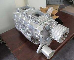 WEIAND 671 SUPER CHARGER KIT SB CHEV NEW NEVER USED Niddrie Moonee Valley Preview