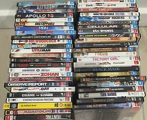 Dvd lot Fern Bay Port Stephens Area Preview