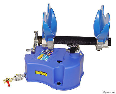 Pneumatic Paint Shaker Tool - Painting Tools Mixer Air Shaking Can Paints