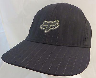 Fox Racing L/XL  cap hat flexfit