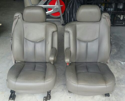 2007 Chevy Suburban Seat Covers