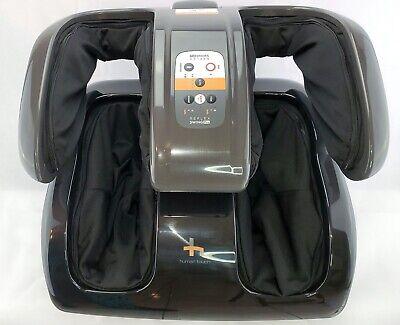 Human Touch Reflex Swing Pro Leg Massager - for Leg, Calf and Foot