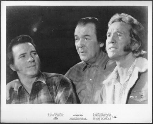 ~ Marty Robbins Country Music LOT 2 Original Promo Photos